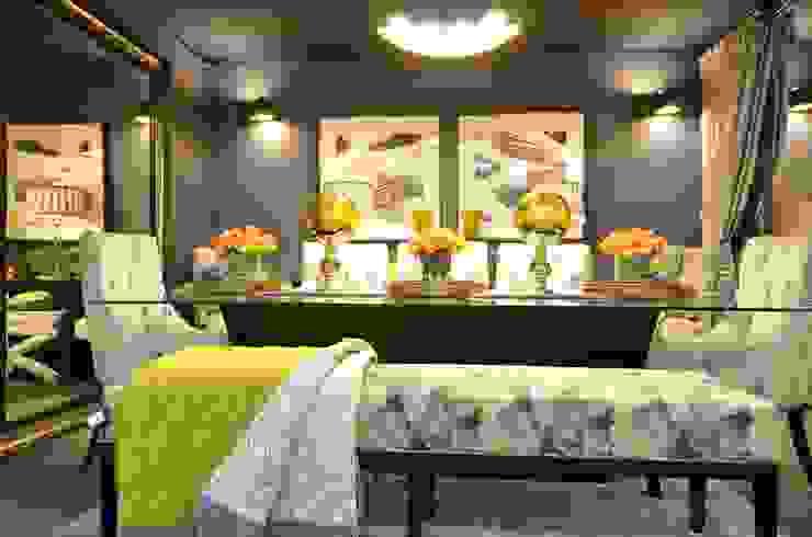 DecorexJhb 2018—Dining Room: modern  by DDL Design & Decor Lab (Pty) Ltd, Modern