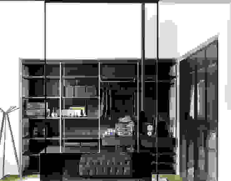 Closet por Nuno Ladeiro, Arquitetura e Design Moderno