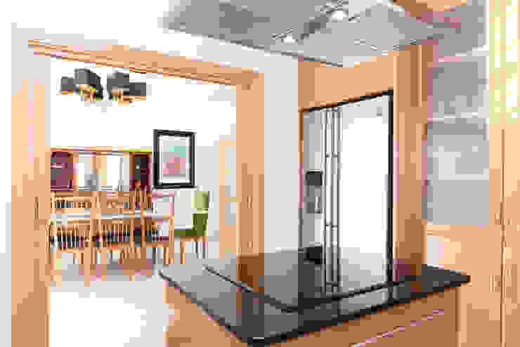 Moderne Küchen von HOUSE PHOTO Modern