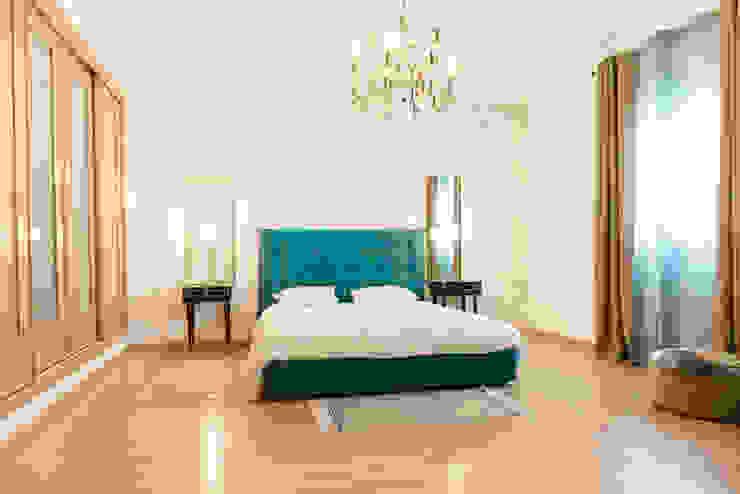 Moderne Schlafzimmer von HOUSE PHOTO Modern