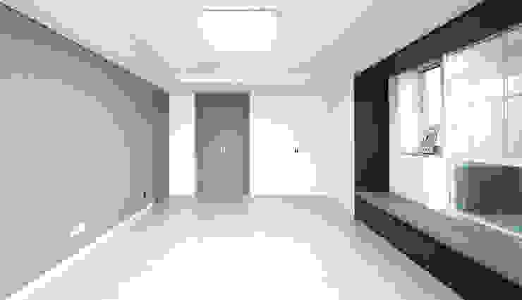 Moderne slaapkamers van 디자인 아버 Modern