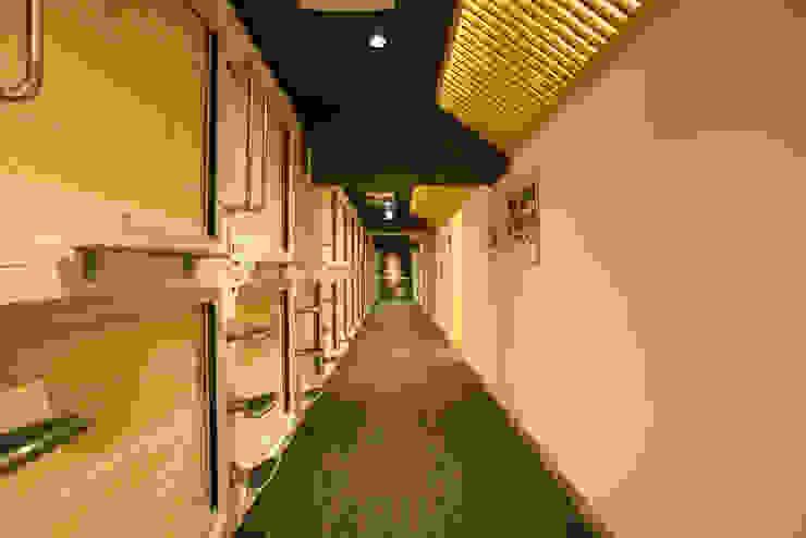 東京デザインパーティー|照明デザイン 特注照明器具 Hotel in stile asiatico