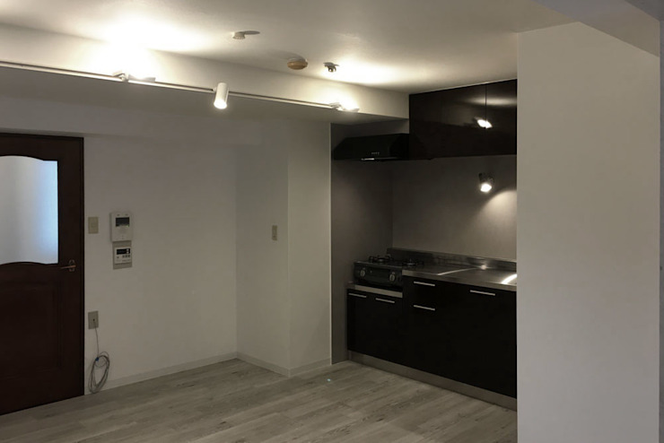 東京デザインパーティー|照明デザイン 特注照明器具 Cucina attrezzata