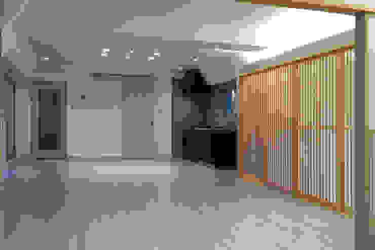 東京デザインパーティー|照明デザイン 特注照明器具 Cocinas de estilo asiático
