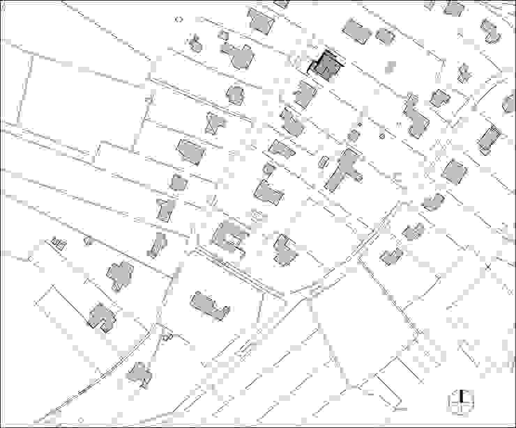 Villa J.L-V, Bunde (NL) van Verheij Architecten BNA Modern