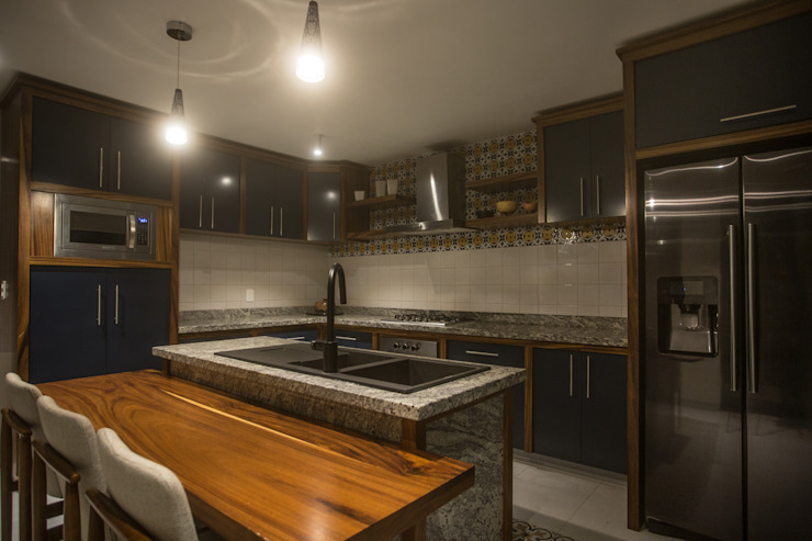 Rustikale Küchen von Soma & Croma Rustikal