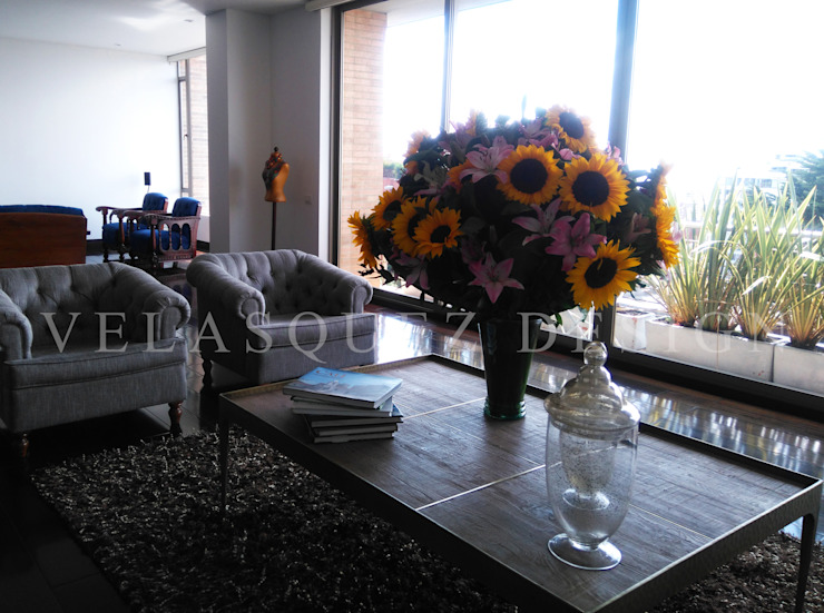 Johana Velásquez 家庭用品Accessories & decoration