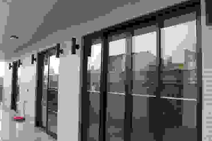 以採光為訴求-沙鹿獨棟建案 根據 鵝牌氣密窗-台中直營店