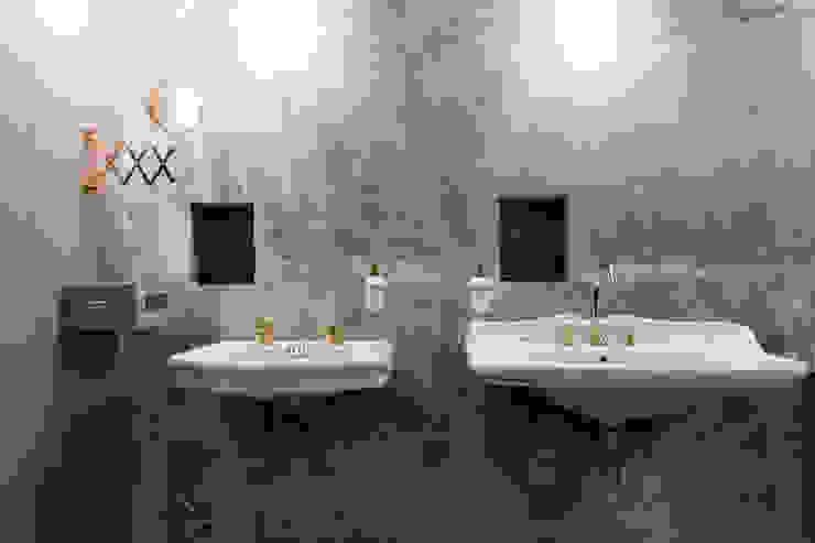 Dettagli oro per rubinetti e accessori da bagno Idearredobagno.it Bagno in stile classico Rame / Bronzo / Ottone Ambra/Oro