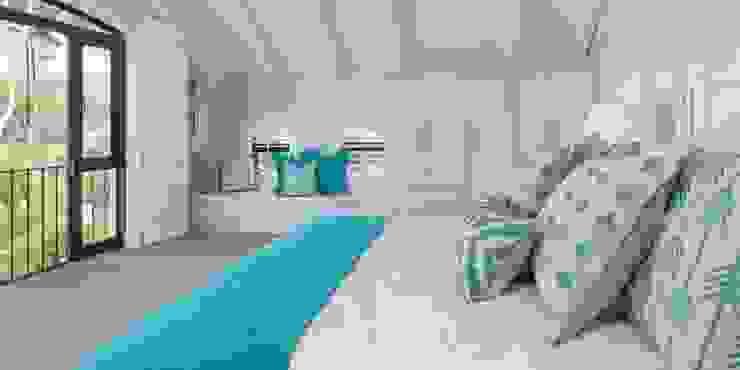 Cuartos de estilo clásico de Overberg Interiors Clásico