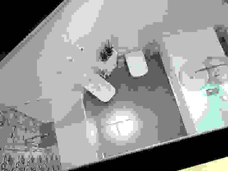 mcp-render Ванная комнатаАксессуары Белый