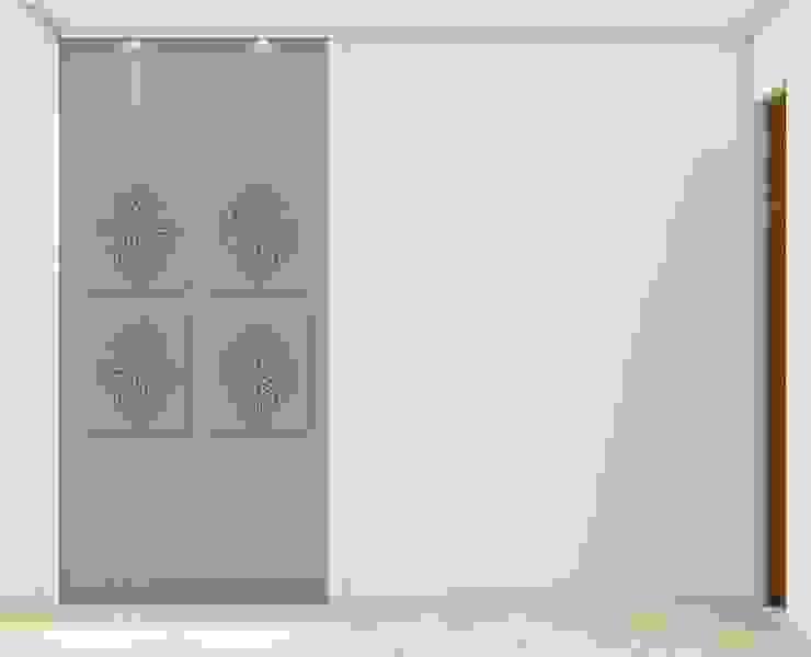 Corridor & hallway by Midas Dezign,