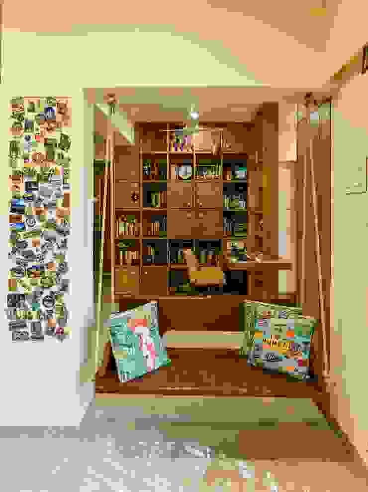 Swing Dezinebox Living room