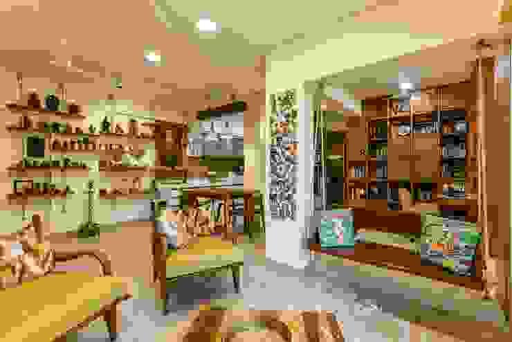 Dezinebox Salas de estilo clásico