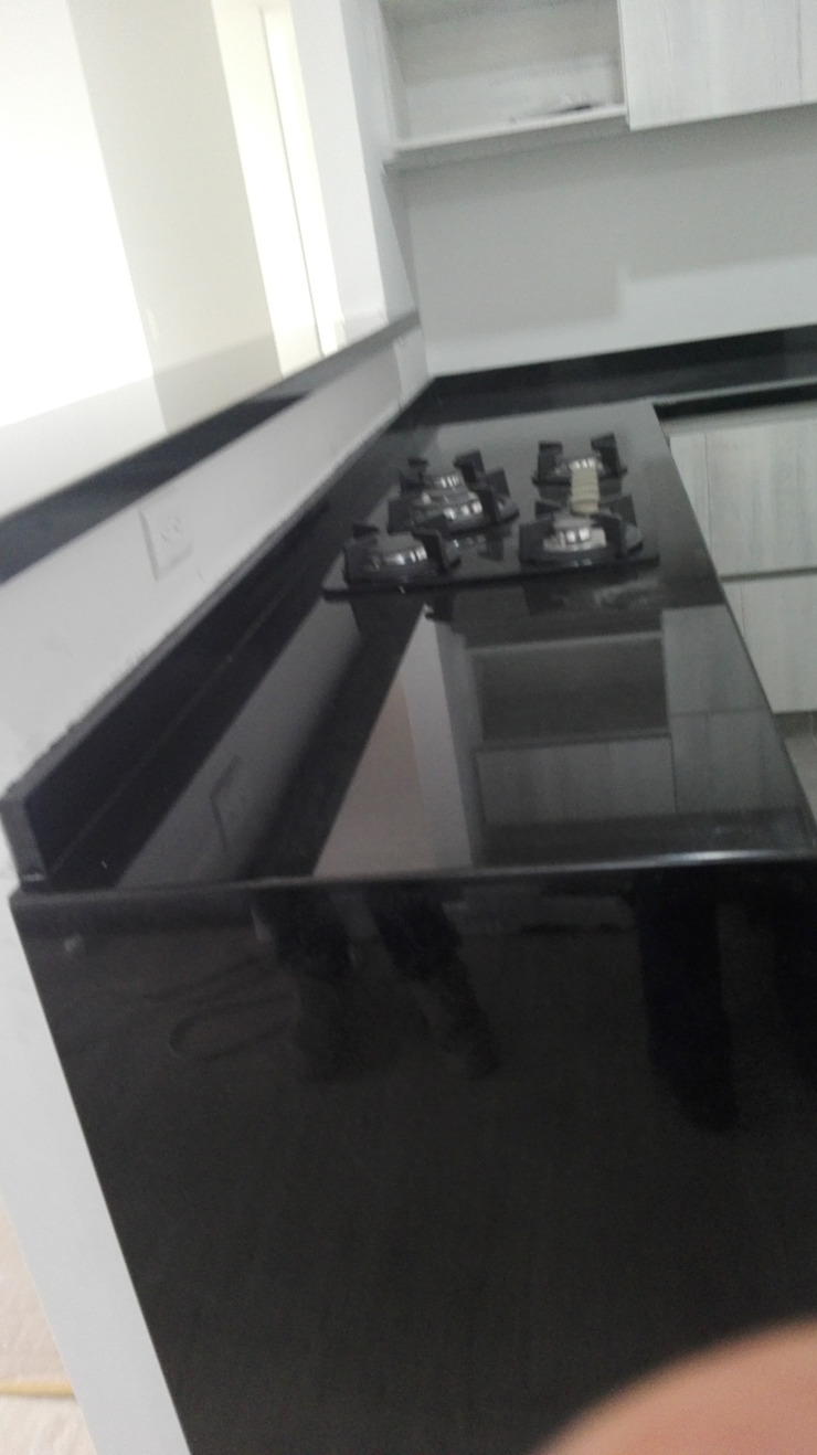 by planet stone sas Modern Granite