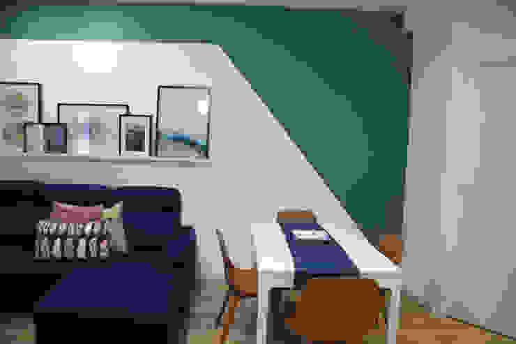 T_C_Interior_Design___ Minimalist dining room