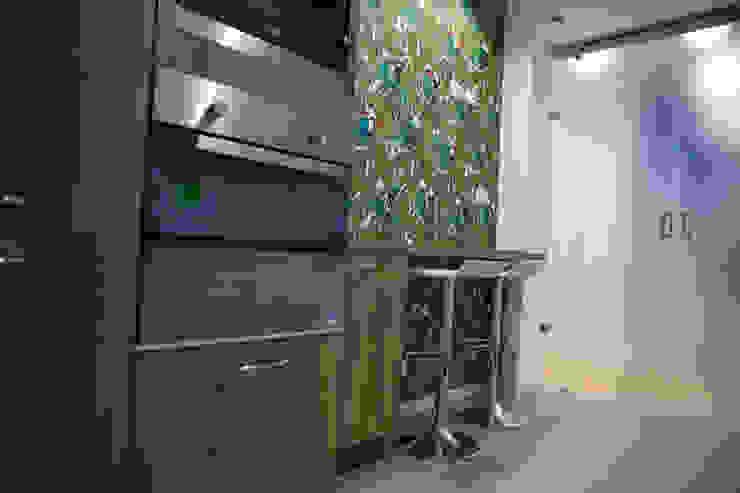 T_C_Interior_Design___ Small kitchens