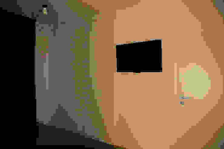 T_C_Interior_Design___ Minimalist style doors