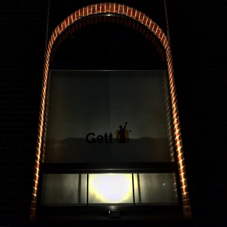 CERTUS Lighting Small houses Limestone Beige
