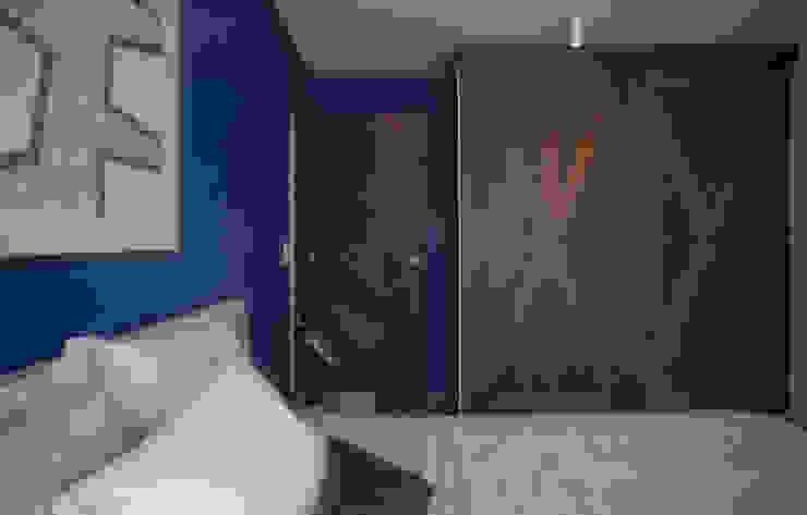 Rustikale Schlafzimmer von Soma & Croma Rustikal