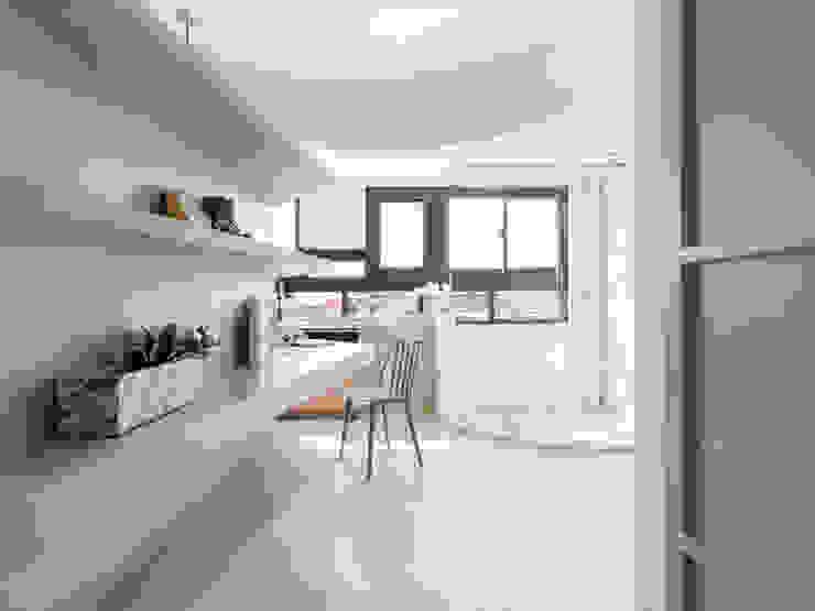 Hebbe 寓子設計 餐廳