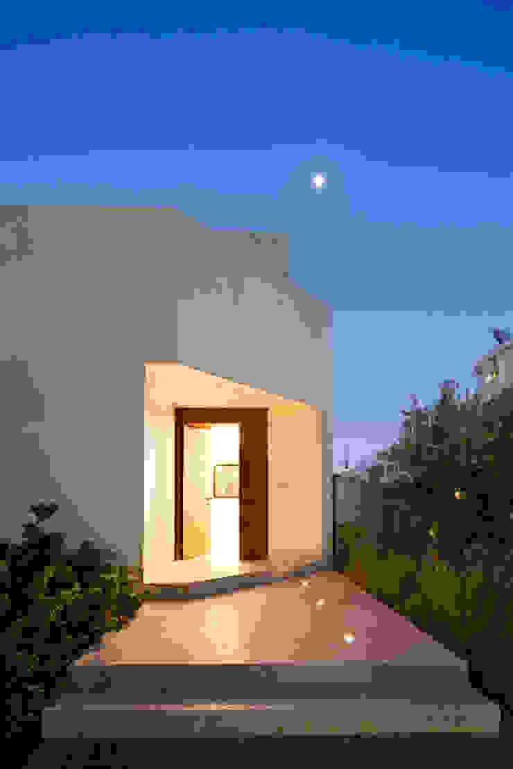 の AGi architects arquitectos y diseñadores en Madrid ミニマル