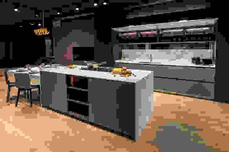 SANTOS VAGUADA KitchenStorage Multicolored