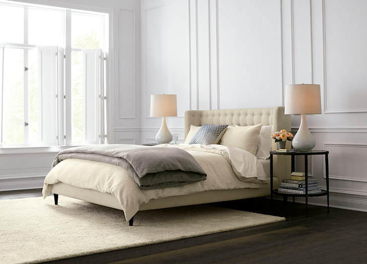Modern style bedroom by Home Desing Boutique Modern