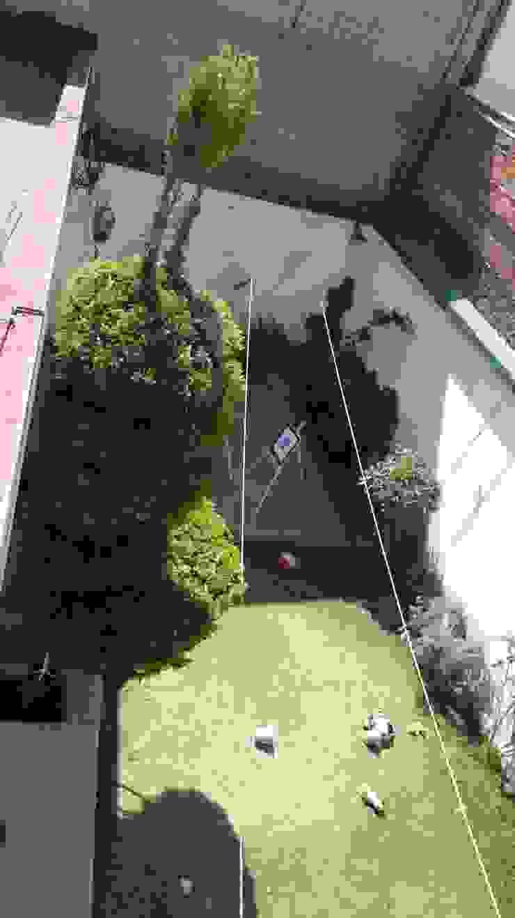 บ้านนอก  โดย TRASSO ATELIER, ชนบทฝรั่ง