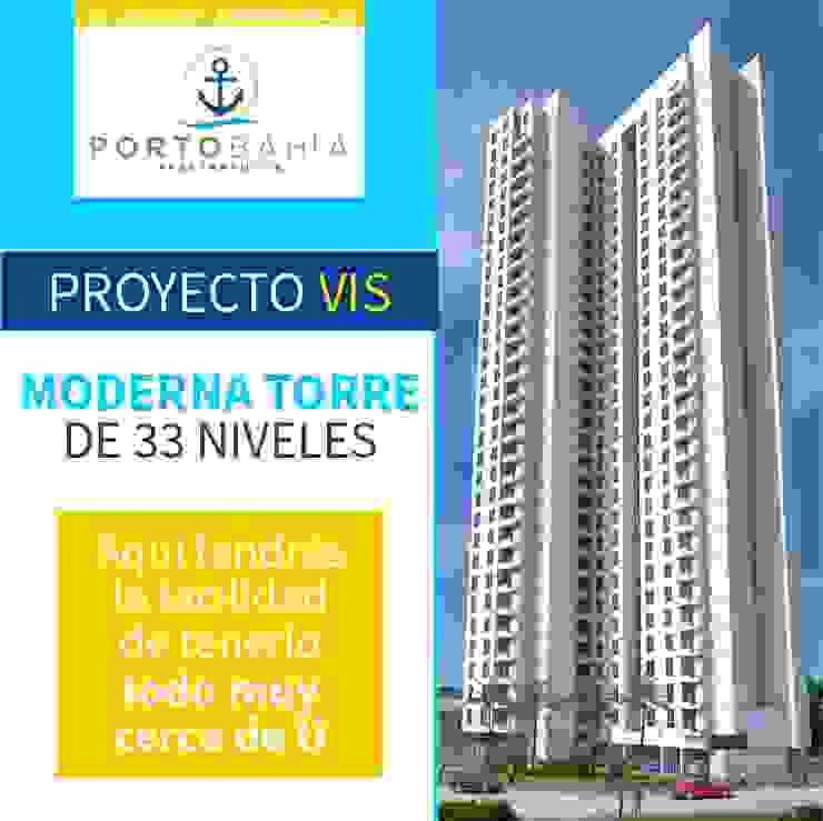 PROYECTO PORTOBAHIA de INMOBILIARIA CASAVENTAS SAS