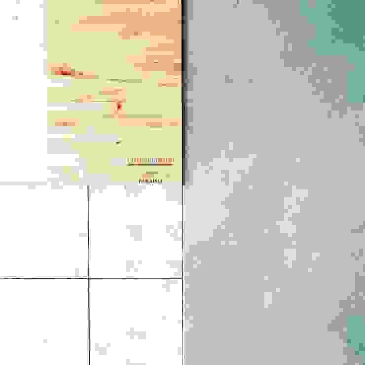 materiali impiegati e palette colori DUOLAB Progettazione e sviluppo