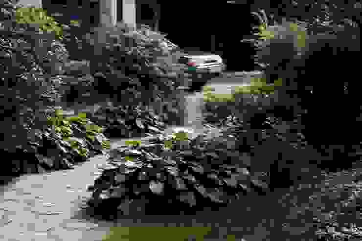 Jardines de estilo  por ООО GeoGraffiti,