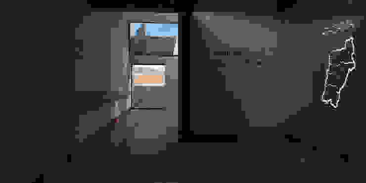 Museo mina San José Salas multimedia de estilo industrial de Materia prima arquitectos Industrial