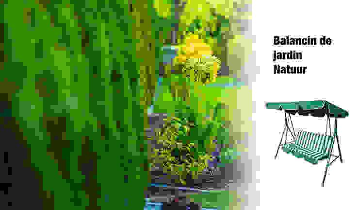 ferrOkey - Cadena online de Ferretería y Bricolaje Garden Furniture Iron/Steel Green