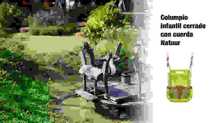 ferrOkey - Cadena online de Ferretería y Bricolaje Garden Swings & play sets Green