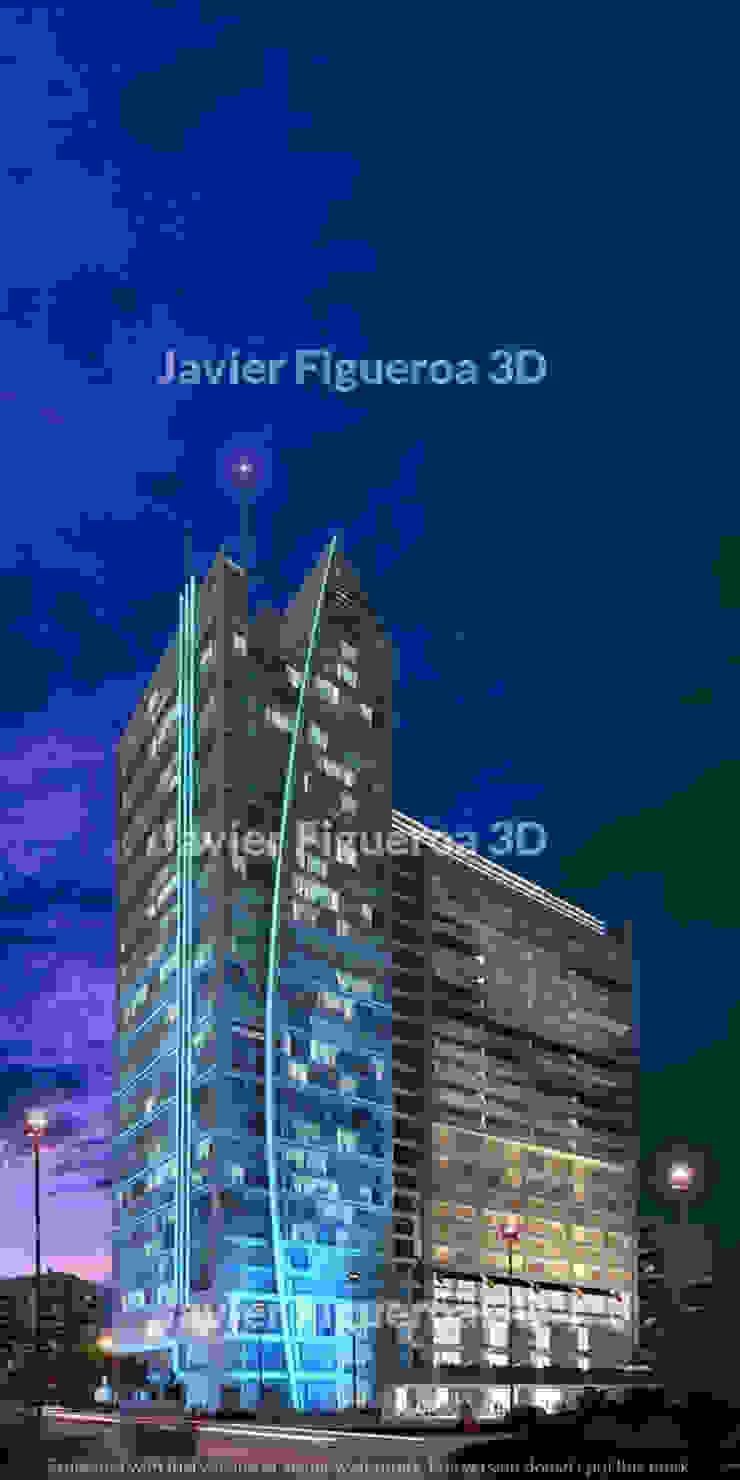 by Javier Figueroa 3D Modern