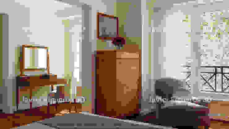 Javier Figueroa 3D ห้องนั่งเล่น