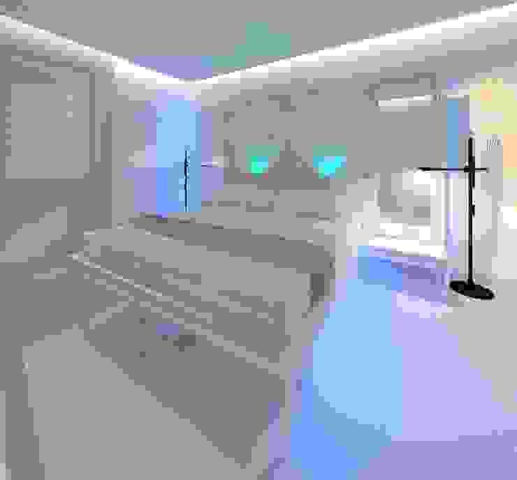 by FrAncisco SilvÁn - Arquitectura de Interior