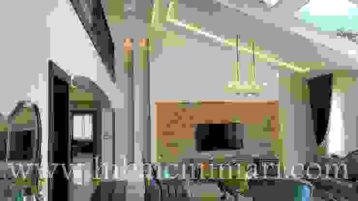 Hiba iç mimarik Classic style living room