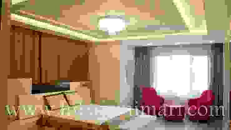 Hiba iç mimarik Modern style bedroom