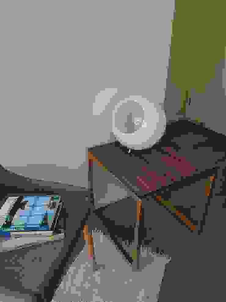 Fantasy de SIMPLEMENTE AMBIENTE mobiliarios hogar y oficinas santiago Ecléctico
