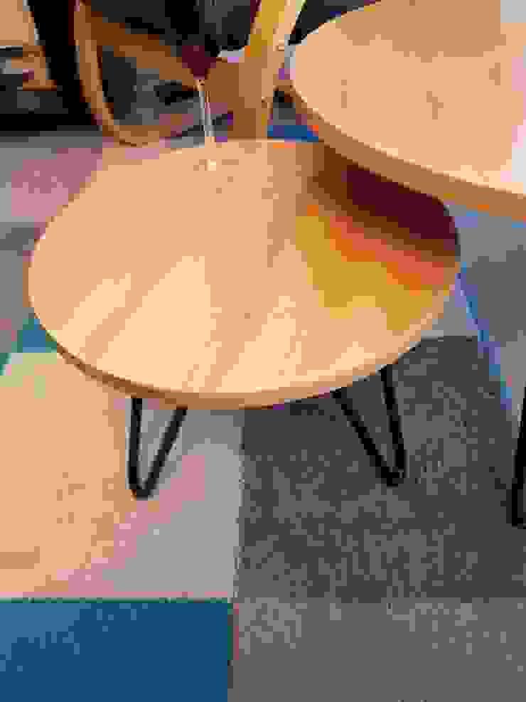 Mobiliario Versátil de SIMPLEMENTE AMBIENTE mobiliarios hogar y oficinas santiago Ecléctico