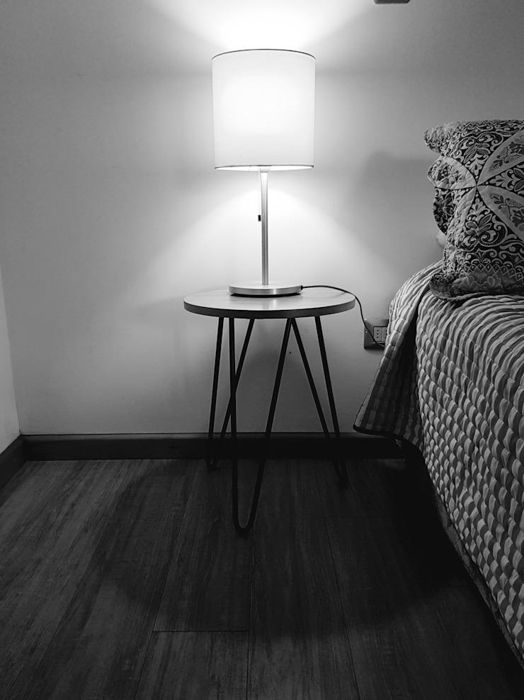Simply de SIMPLEMENTE AMBIENTE mobiliarios hogar y oficinas santiago Ecléctico