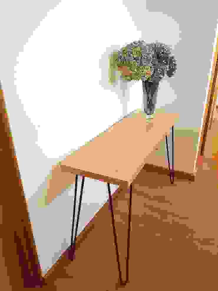 VIKINGO de SIMPLEMENTE AMBIENTE mobiliarios hogar y oficinas santiago Ecléctico