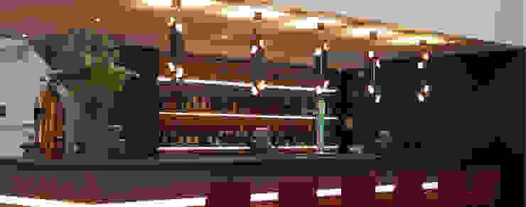 Salpoente Restaurant, Aveiro Mediterrane Gastronomie von DelightFULL Mediterran Kupfer/Bronze/Messing