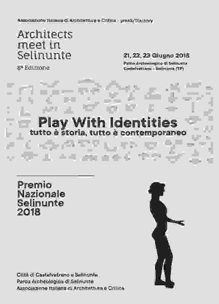 premio nazionale Selinunte 2018 ALESSIO LO BELLO ARCHITETTO a Palermo Villa