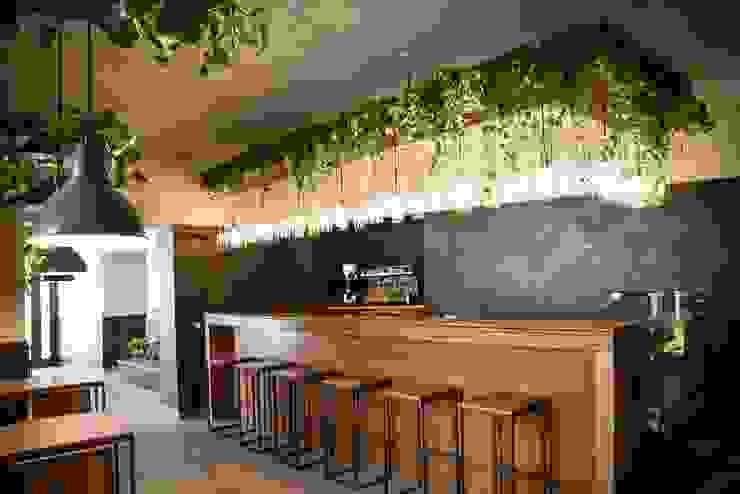 ALESSIO LO BELLO ARCHITETTO a Palermo Modern Bar & Kulüpler