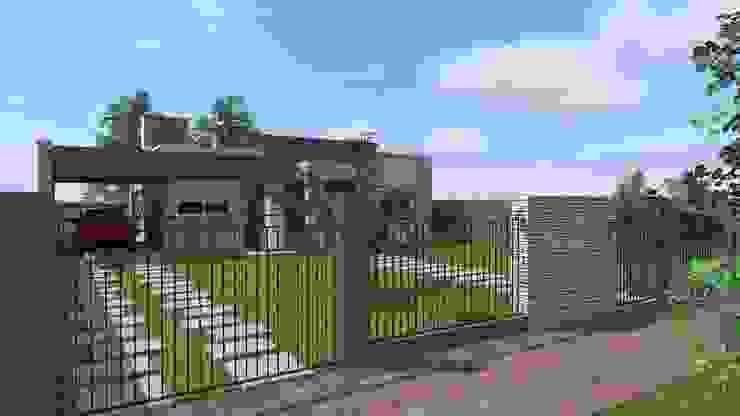 de Arquitecto Emiliano Quintero Moderno