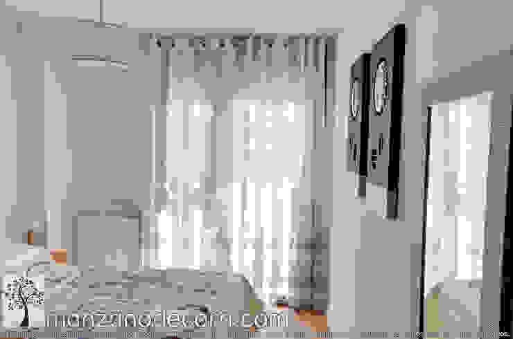 Manzanodecora 窓&ドア窓デコレーション