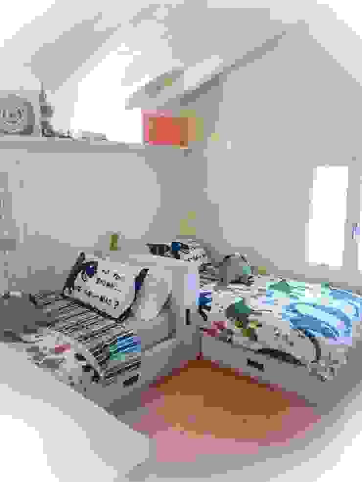 Spaziojunior Teen bedroom Blue